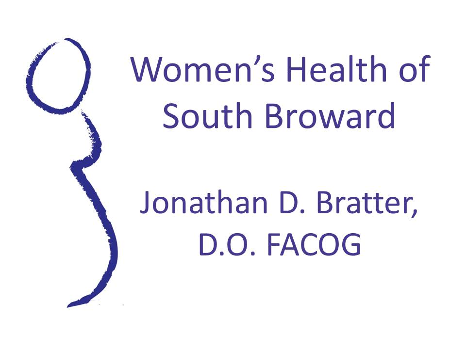 Women's Health of South Broward
